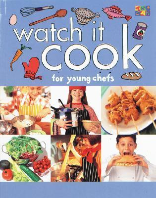 Watch it Cook