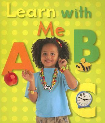 Learn with Me ABC