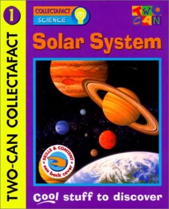 Solar Systems (Collectafact, 1)