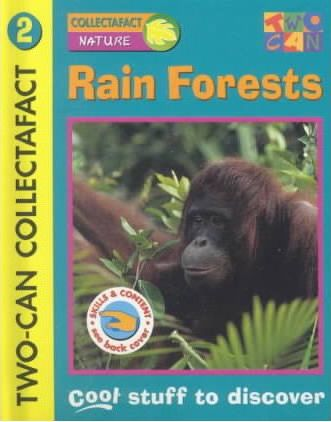 Rainforests (Collectafacts)