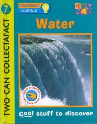 Water (Collectafacts)
