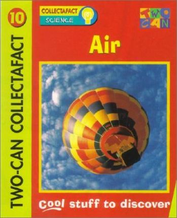 Air (Collectafacts)