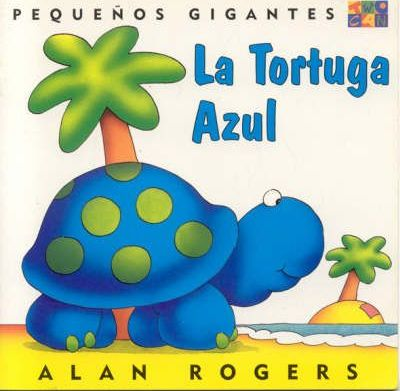 La Tortuga Azul: Little Giants