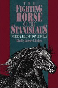 The Fighting Horse of the Stanislaus