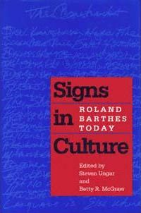 Signs in Culture