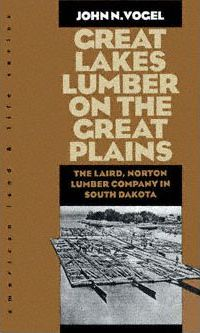 Great Lakes Lumber on the Great Plains