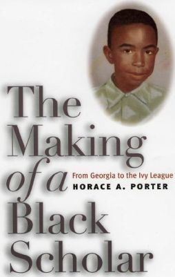 The Making of a Black Scholar