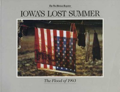 Iowa's Lost Summer