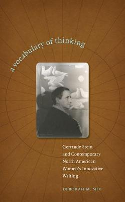 A Vocabulary of Thinking