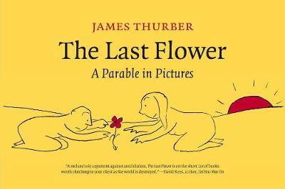 The Last Flower : A Parable in Pictures