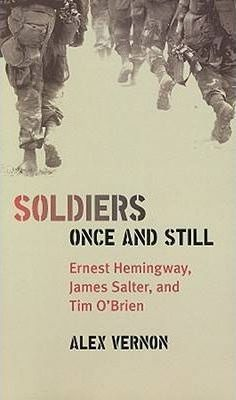 Soldiers Once and Still