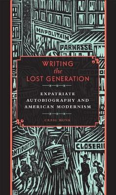Writing the Lost Generation
