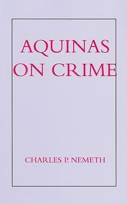 Aquinas on Crime