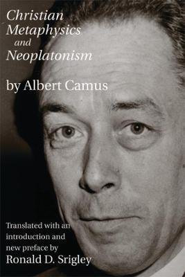 Christian Metaphysics and Neoplatonism