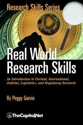 Real World Research Skills