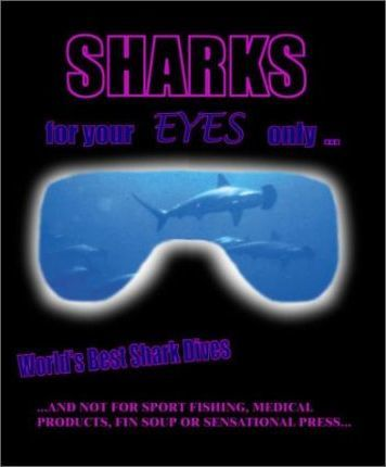Sharks for Your Eyes Only