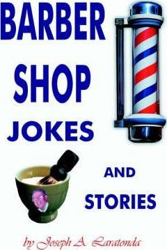Barber Shop Jokes and Stories