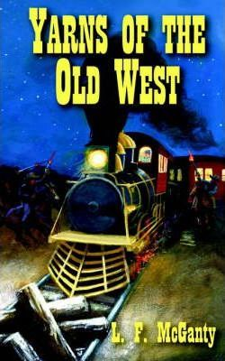Yarns of the Old West