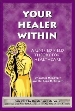 Your Healer Within