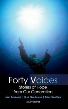 Forty Voices