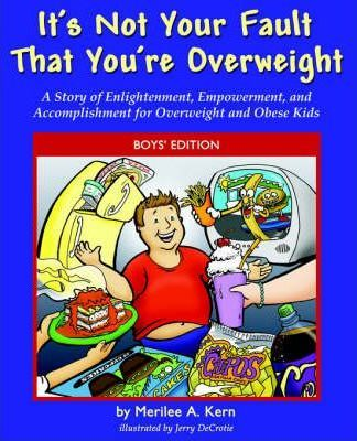 It's Not Your Fault That You're Overweight