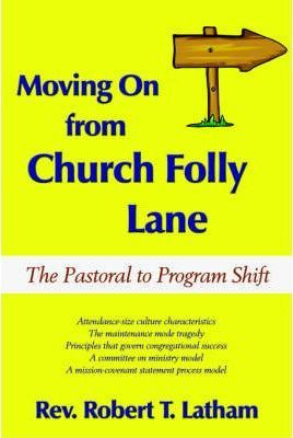 Moving on from Church Folly Lane