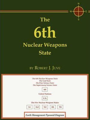 The 6th Nuclear Weapons State