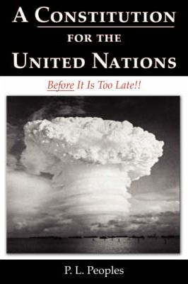 A Constitution for the United Nations