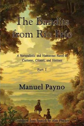 The Bandits from R O Fr O, Part I