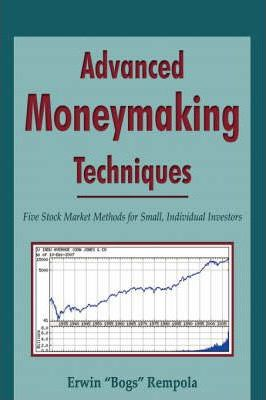 Advanced Moneymaking Techniques