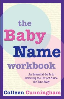 The Baby Name Workbook