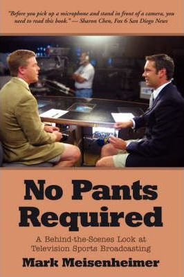 No Pants Required