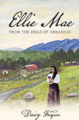 Ellie Mae from the Hills of Arkansas