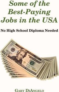 Some of the Best-Paying Jobs in the USA