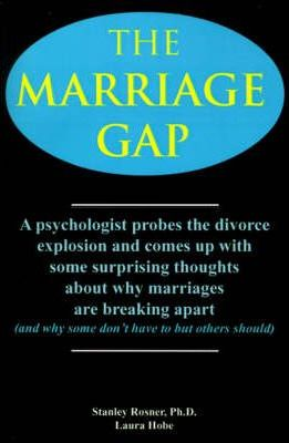 The Marriage Gap