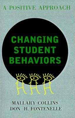 Changing Student Behaviors