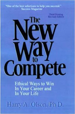 The New Way to Compete