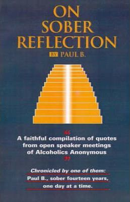 On Sober Reflection