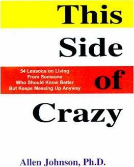 This Side of Crazy