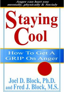 Staying Cool - How to Get a Grip on Anger