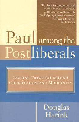 Paul Among the Postliberals