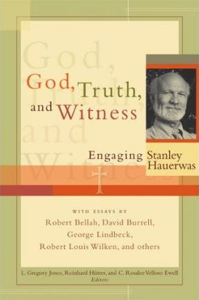 God, Truth, and Witness