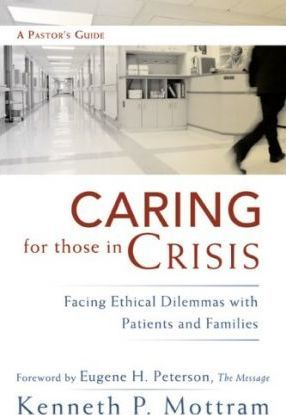 Caring for Those in Crisis