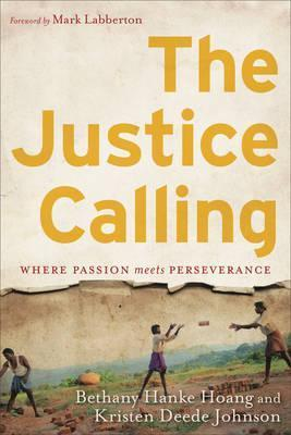 The Justice Calling