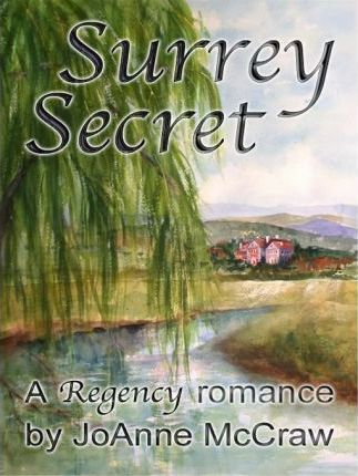 Surrey Secret