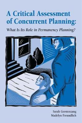 A Critical Assessment of Concurrent Planning
