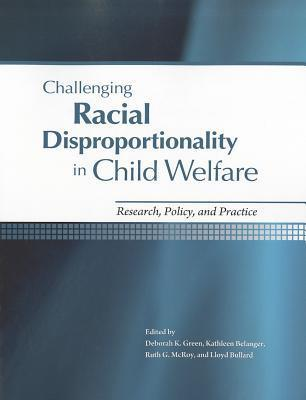 Challenging Racial Disproportionality