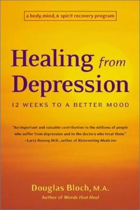 Healing from Depression
