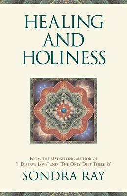 Healing and Holiness