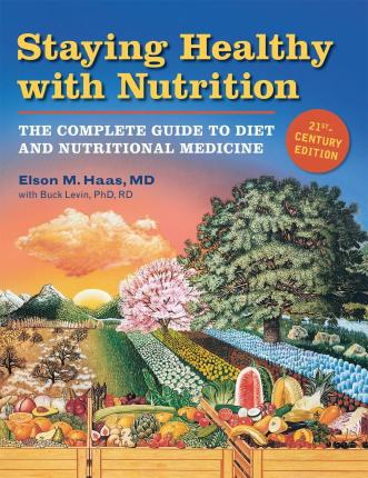 Staying Healthy with Nutrition